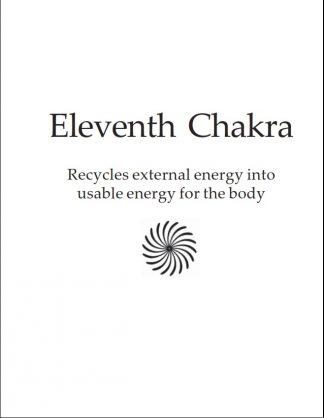 Eleventh Chakra Educational Manual