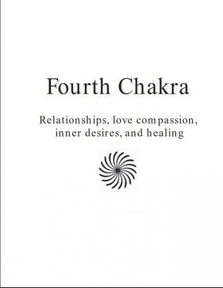 Fourth Chakra education manual