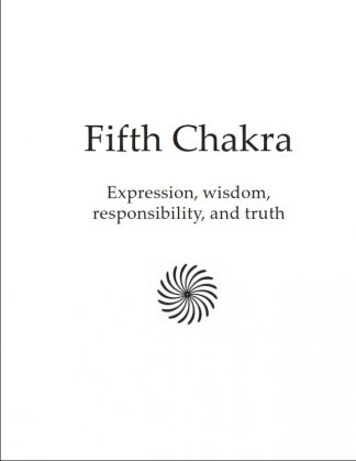 Fifth Chakra education manual