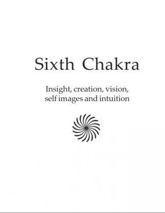 Sixth Chakra Educational Manual