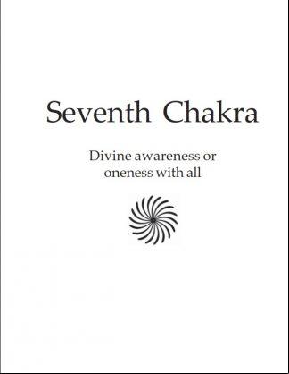 Seventh Chakra Educational Manual