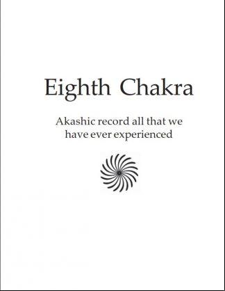 Eighth Chakra Educational Manual